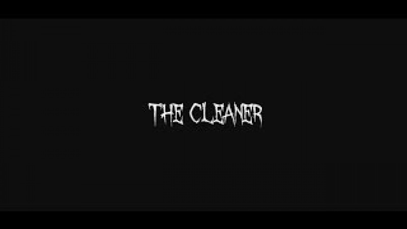 Cold Blooded Murder - The Cleaner