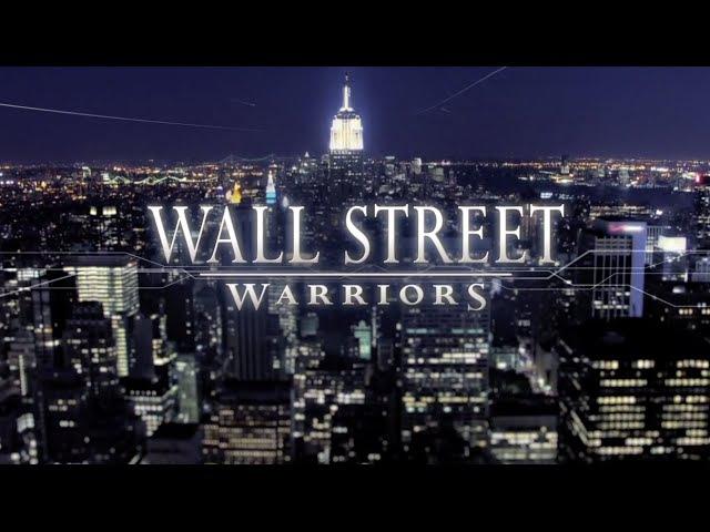 Воины Уолл Стрит 3 сезон 01 серия English