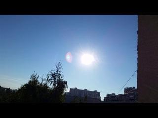 Вот оно солнечное безоблачное утро 12  08 17 - ОТ ВОЛШЕБНИКА