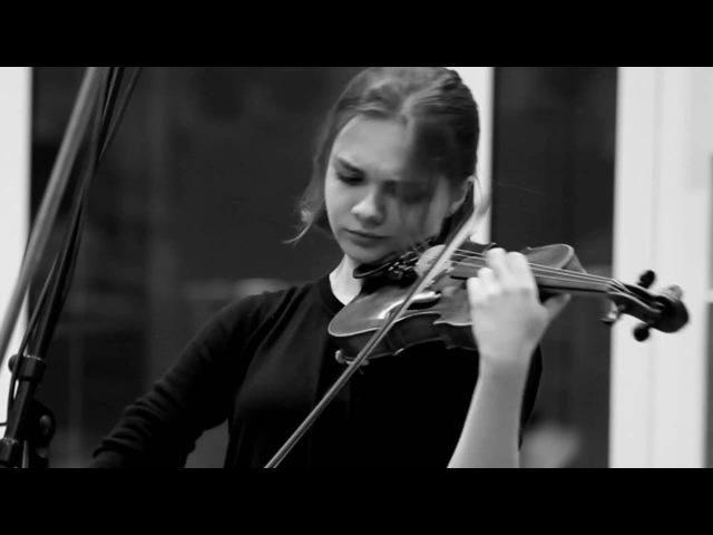 Sibelius Violin Concerto in D minor Op 47 Polina Shupilova violin