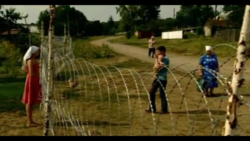 От любви до кохання 4 серия 2008 года