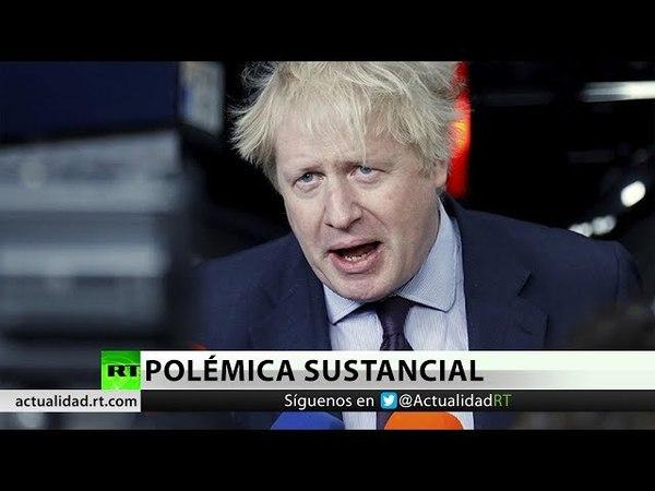 La Cancillería británica borra el tuit donde culpaba a Rusia del caso Skripal