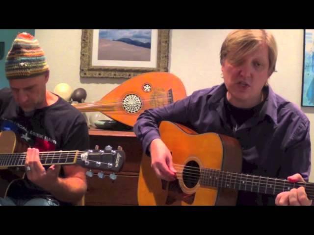 Kim Simpson and Darrin Kobetich - Zenica Blues (Bosnian)