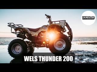 Wels thunder 200