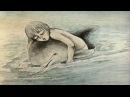 Девочка и дельфин 1979. Рисованный мультипликационный фильм Золотая коллекция