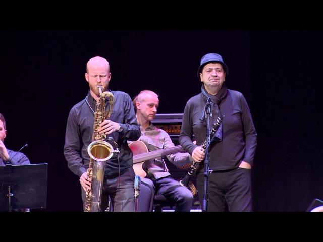 Seven Eight Band - Nubar-Nubar feat. Norayr Barseghyan