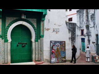 Music of Morocco : Road to the North