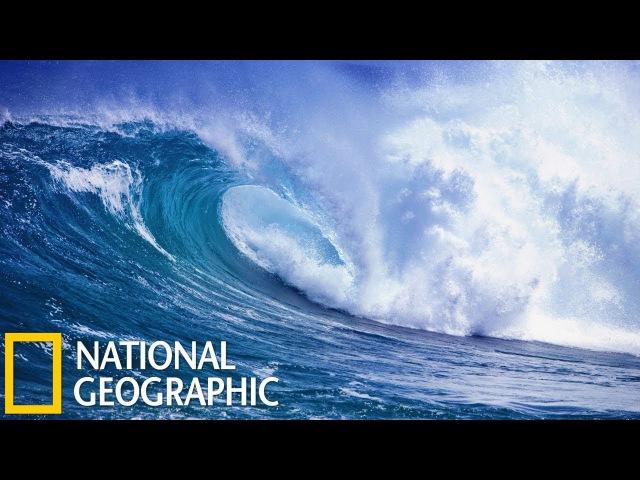 С точки зрения науки Рождение океанов National Geographic HD
