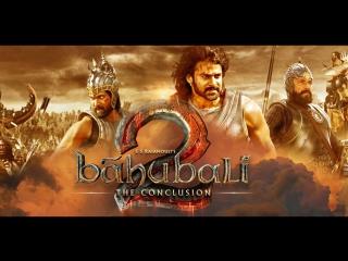 """""""Baahubali 2"""" 2017 Tamil Video Jukebox  Prabhas, Anushka Shetty, Rana"""
