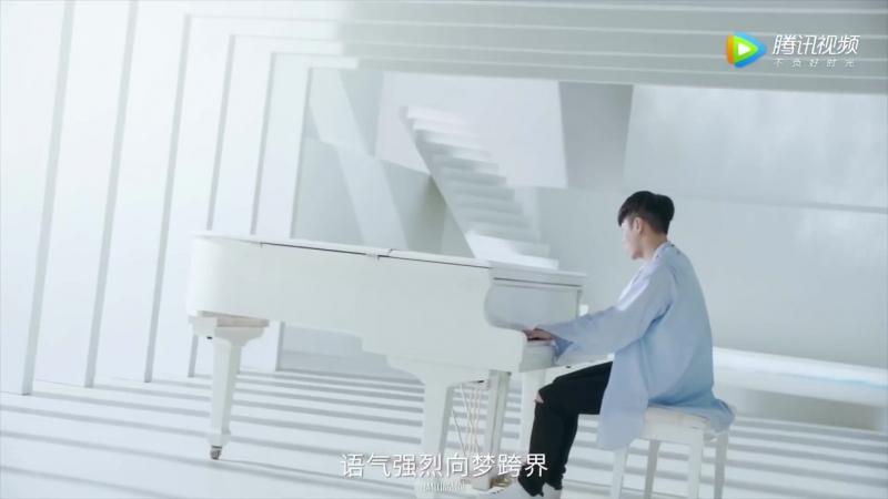 [CF/MV] 171227 Shanghai Pudong Bank: Dreams Take Flight @ Lay (Zhang Yixing)