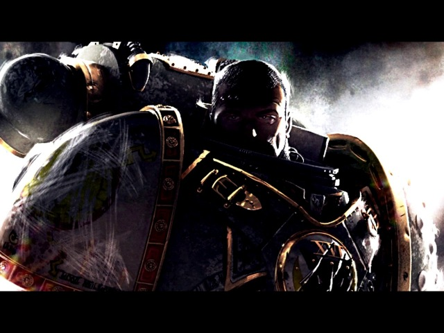 Warhammer Horus Heresy Последний Лунный Волк
