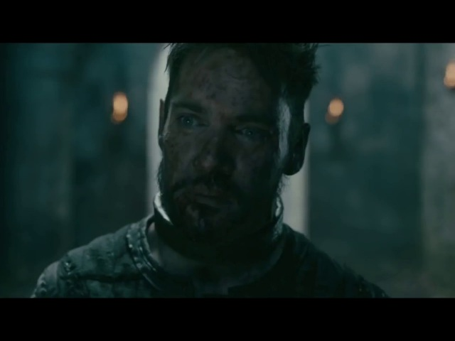 Vikings - Bishop Heahmund: I Fear No Man To Ivar [Season 5 Official Scene] (5x05) [HD]