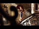 Barbara babe · Coub Коуб Девушка Девочка Girl Секси Позирует Трусики Соски Стройная Модель Красивое Ажурное Белье Кружева Кружевное Карсет Чулки Подвязки Красивая Красавица