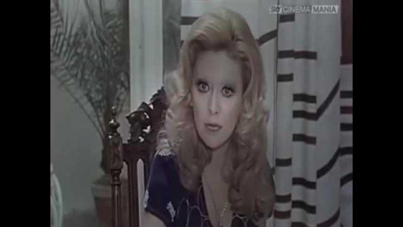 La governante 1974 commedia film italiana Martine Brochard Agostina Belli