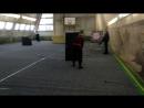 Волжский Конвент ВoлК XIX Лучный бой 3