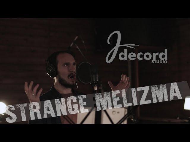 DeCord Studio Strange Melizma Craft Lamp Official video
