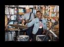 Nate Smith KINFOLK: NPR Music Tiny Desk Concert