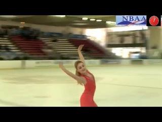 Алиса ФЕДИЧКИНА, International Cup of Nice 2017, FS