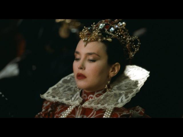 Королева Марго 1994 трейлер