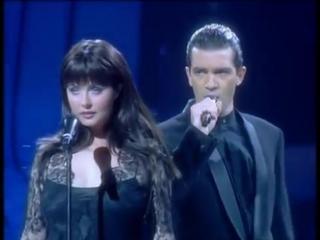 The Phantom of The Opera - Sarah Brightman & Antonio Banderas