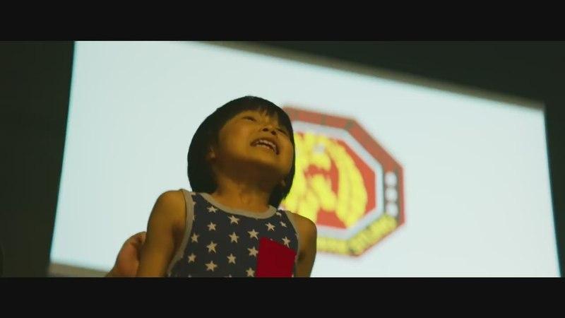 Трейлер фильма Мой папа - Рестлер (Papa wa Warumono Chanpion)