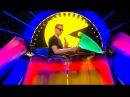 AVICII AFISHAL ARCADE REMIX Live on TV