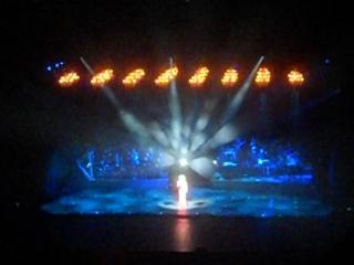 Sarah Brightman - Arrival (из альбома A Winter Symfony 2008г)