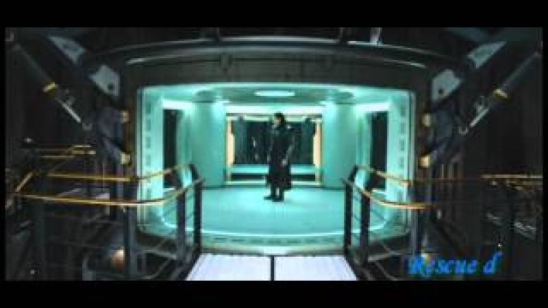 Loki Sif - Rescue me alternative story