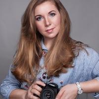 Фотограф Зайкина Анна