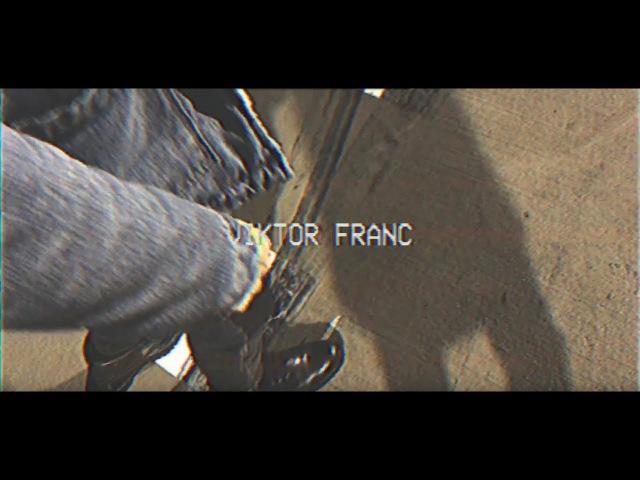 VIKTOR FRANC (BLACK BROS.) - Versus Fresh Blood 4
