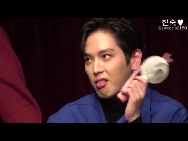 Adorkable B.A.P (Cute and Funny Moments) Part 5