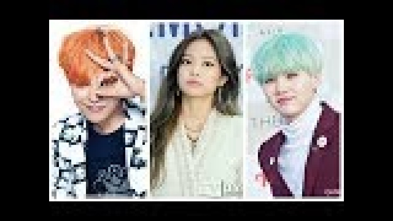 TOP 20 KPOP Girls and Boys Group Main Rapper