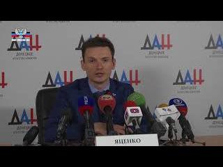 Виктор Яценко рассказал о ситуации с мобильной связью от Vodafone