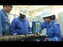 Schlumberger Career Profiles Mirette Field Engineer