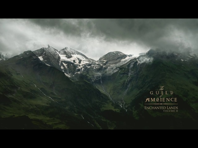 1 hour of Ambient Fantasy Music Enchanted Lands Volume 2