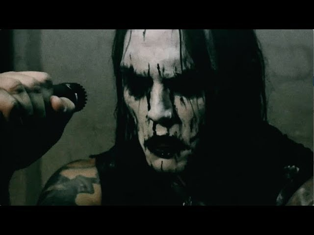 Pestilence Shall Come Official Music Video