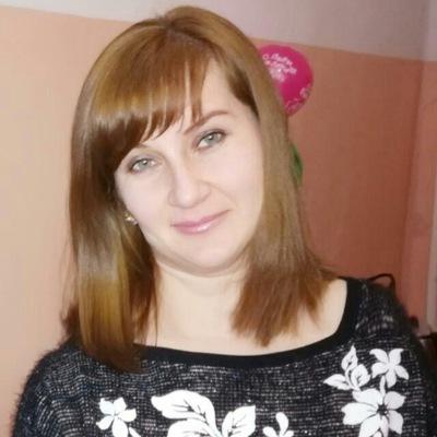 Амина Боташева