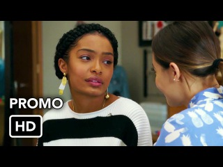 Grown-ish (Freeform) Pinga Promo HD - Black-ish spinoff