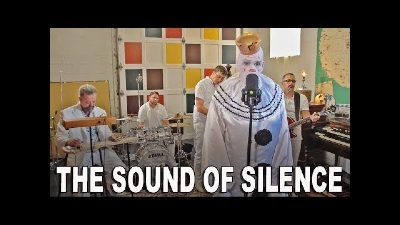 Puddles Pity Party The Sound Of Silence Music Video