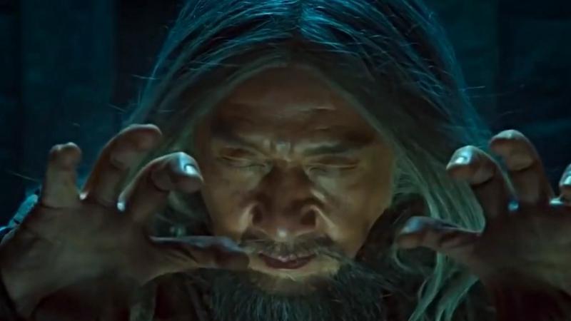 Тайна Печати дракона путешествие в Китай 2018 Первый русский тизер