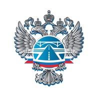 Логотип Росавтодор
