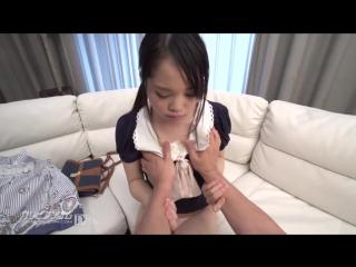 Risa omomo . взрослый мужик чпокает маленькую азиатку. азиатка . япошка. мелкая . школьница .