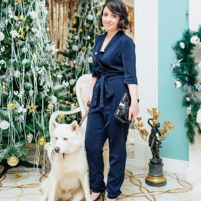 Илана Елигулашвили