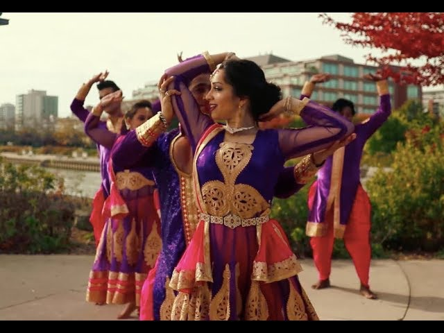 Despacito Indian Dance Fusion Svetlana Tulasi Kumar Sharma ft Kathak Rockers