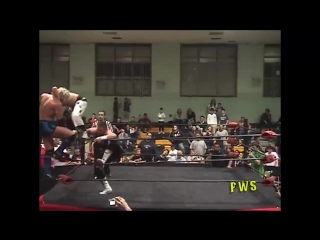 Best of Kenny Omega in PWS