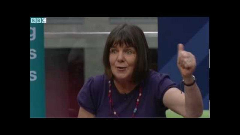 Julia Donaldson reads What The Ladybird Heard
