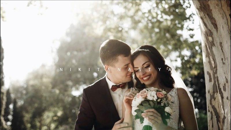 N I K I T A N A S T Y A wedding hightlights