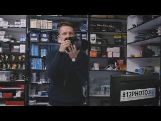 Кратко о батарейных ручках для фотокамер
