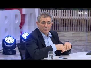 Исаак Калина: У наших детей и внуков потрясающее чувство будущего!