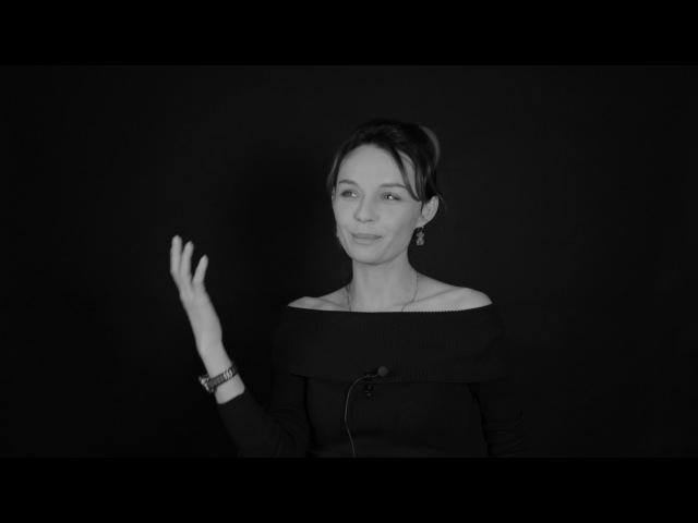 Правила жизни Юлия Подозерова Актриса